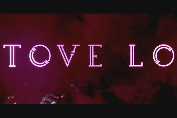 Tove Lo – Youtube Spot