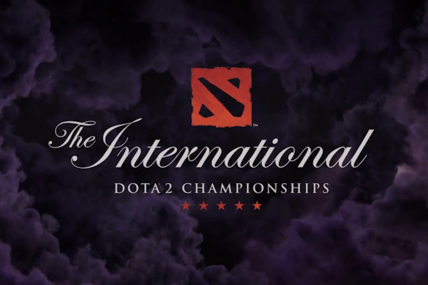 The International 4