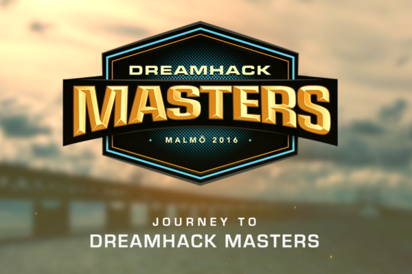 Journey To Dreamhack Masters