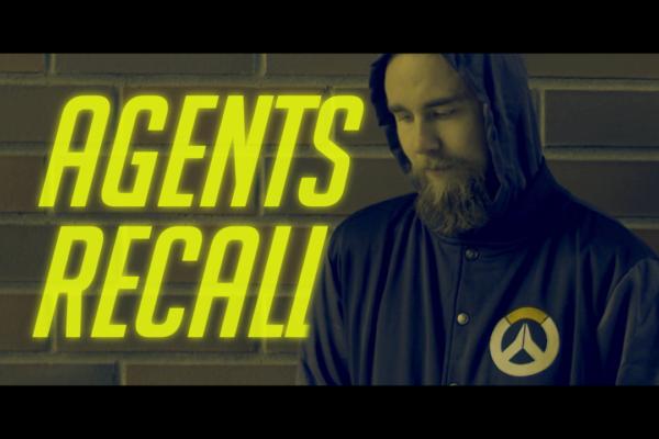 Agents Recall – Blizzard